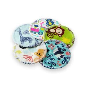 Petit Lulu Make Up Pads