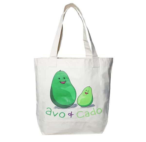 Avo&Cado Einkaufstasche
