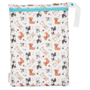 Hunde Wet Bag Smart Bottoms