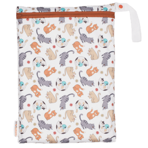 Katzen Wet Bag Smart Bottoms