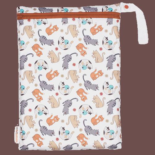Katzen Wet Bag Smart Bottoms