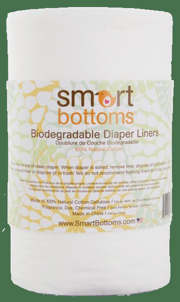 Windelvlies Smart Bottoms