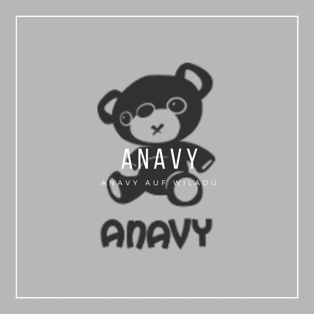 Anavy auf Wiladu