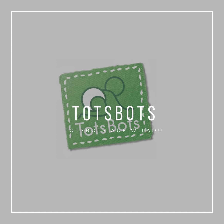 TotsBots Logo