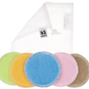 Anavy Make Up Entferner Pads Multi