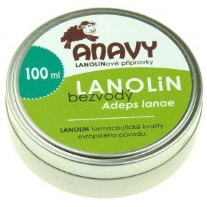 Anavy Lanolin 100 ml