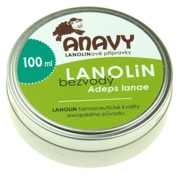 Anavy Lanolin Wollfett