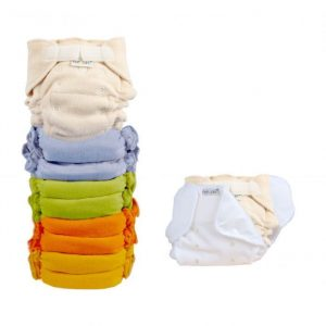 Popolini Newborn Rainbow Set