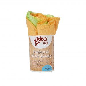 XKKO BMB Bambuswindeln 30x30